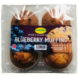 BLUEBERRY MUFFINS  - RRP 1.59
