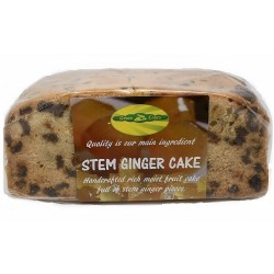 STEM GINGER SLAB - RRP 3.99